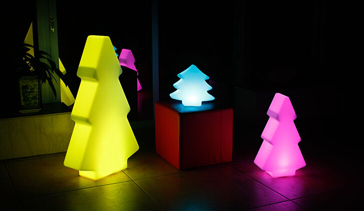 Led Christmas Tree Lights - A